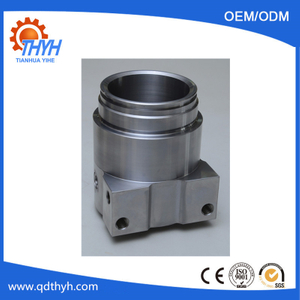 OEM serive ISO certification precision cnc machining parts