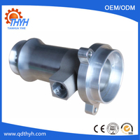 China Factory Customized High Precision CNC Machining
