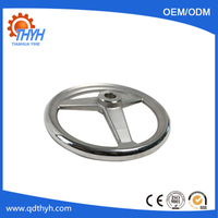 Customized Stainless Steel Investment Casting Parts
