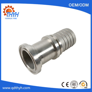 Customized Investment Casting Parts,Stainless Steel Sleeve