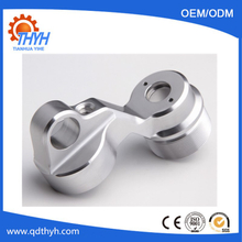 CNC Parts From Professional Machining Factory
