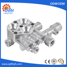 Professional Custom Made High Quality Aluminum Die Casting Parts For Auto Industries