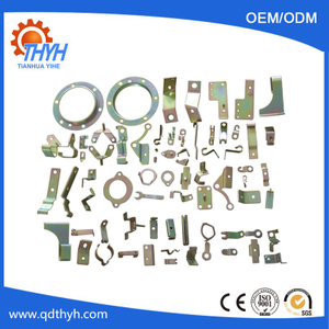 Custom Metal Stamping,Stamped Parts,Precision Metal Stamping From Metal Stamping Manufacturer