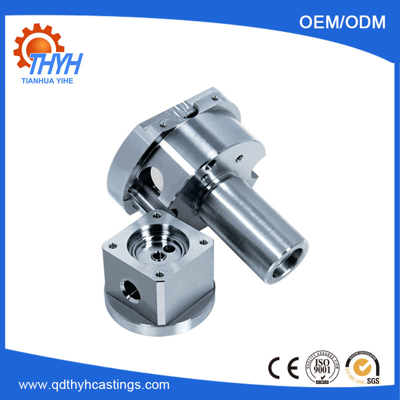 Precision CNC Machining on Sand Casting,Investment Casting,Die Casting,Forging parts