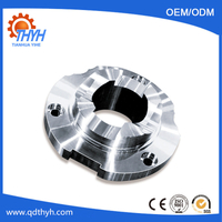 Customized Stainless Steel CNC Machine Parts For Toolings,Automation Equipments