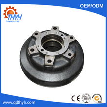 Customized Sand Casting Ductile Iron Casting Auto Parts